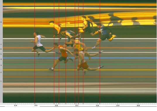 Photo-finish